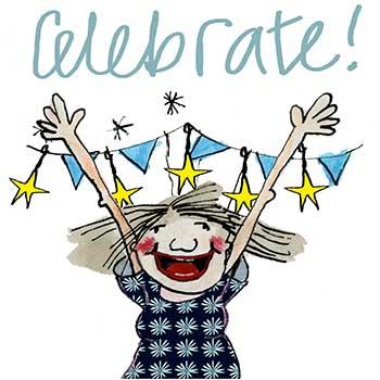 Celebrate / Milestones